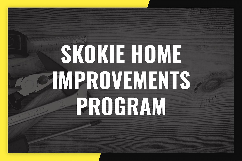 SkokieHomeImprovementsProgram 01