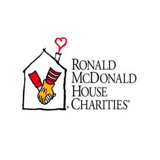 ronald mcdonald house charities logo