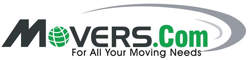 Movers.com logo