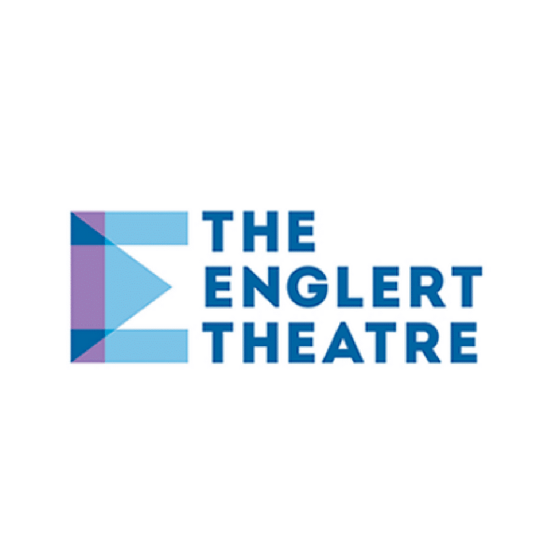 the englert theatre logo