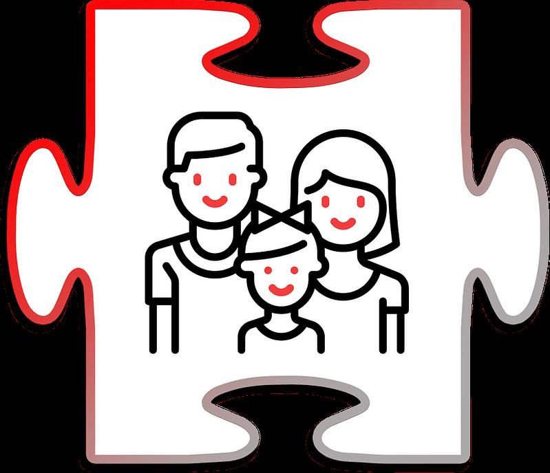 Families Icon