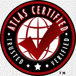 Atlas Trusted Certified Logo