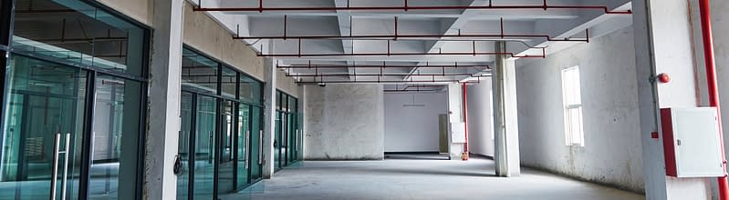 Commercial Interior Roofing