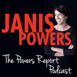 The Powers Report Podcast