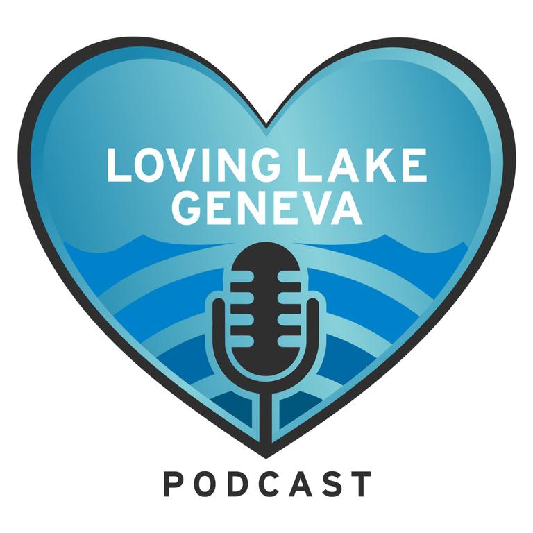 Loving Lake Geneva