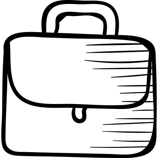 Briefcarrier With Handle