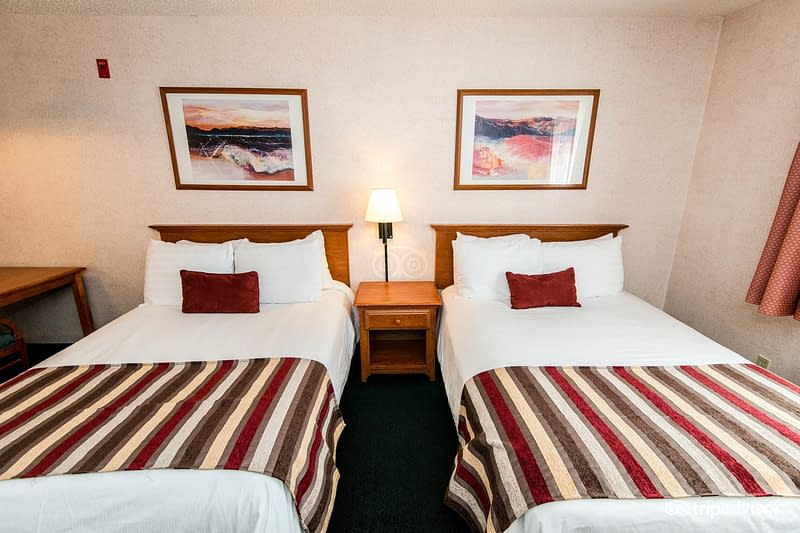 Two Double Room V12098679