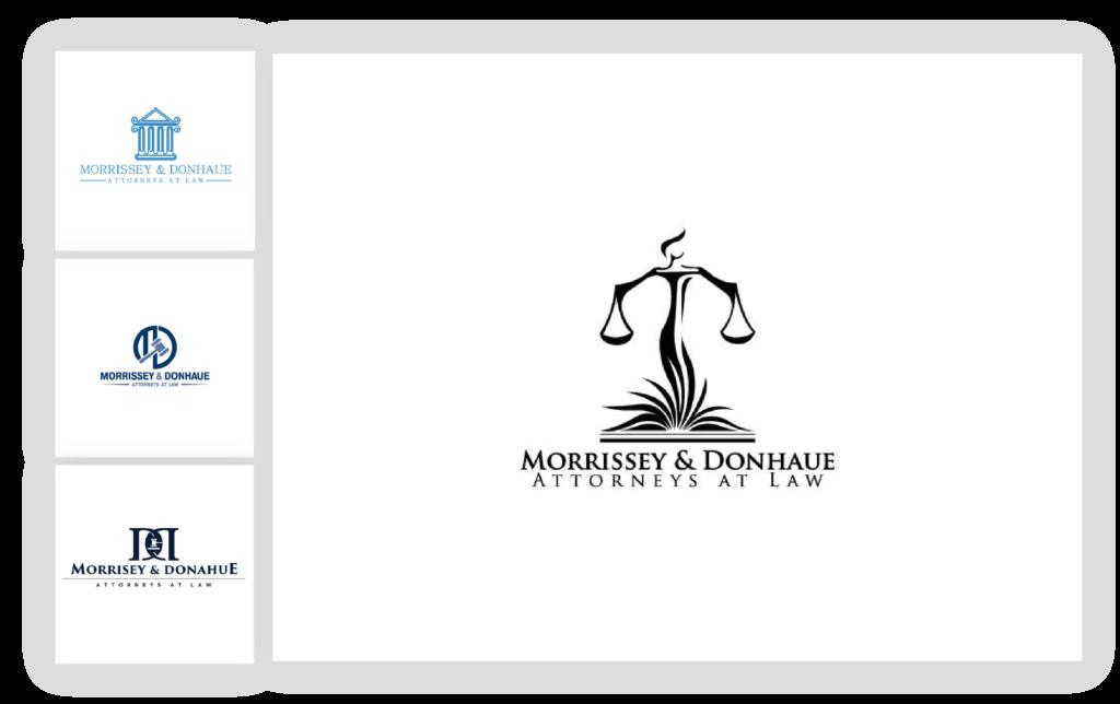 Logo & Identity 1