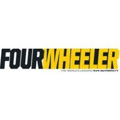 Fourwheeler.Com Logo