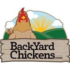 Backyardchickens.Com Logo