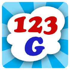 123Greetings.Com Logo
