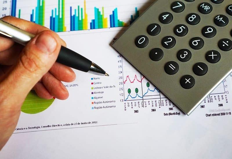 Balance Calculator Chart 163032