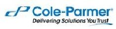 Coleparmer.Com Logo