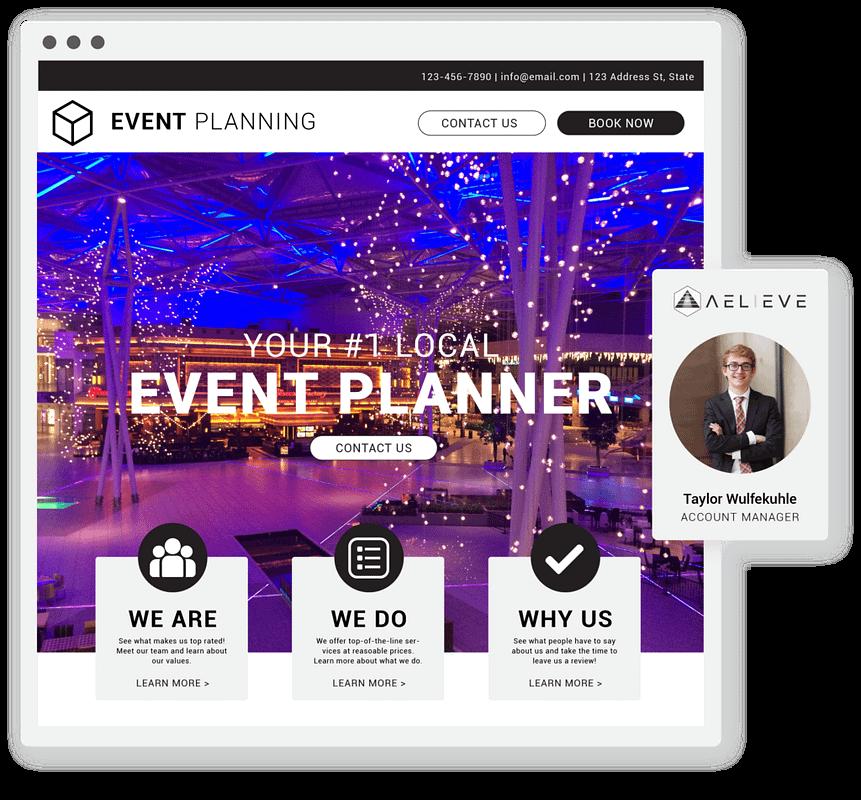 Event Planner 11