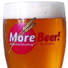 Morebeer.Com Logo