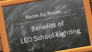 Benefits of LED School Lights image