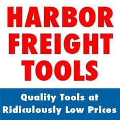 Harborfreight.Com Logo