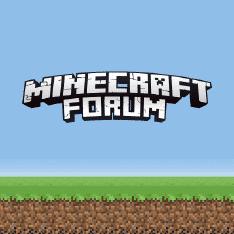 Minecraftforum.Net Logo