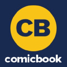Comicbook.Com Logo