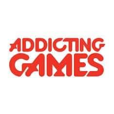 Addictinggames.Com Logo