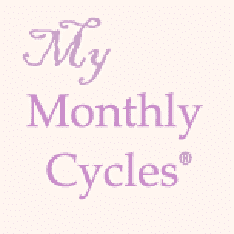 Mymonthlycycles.Com Logo