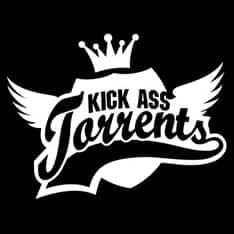 Kickasstorrents.To Logo