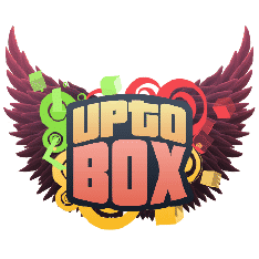Uptobox.Com Logo