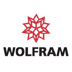 Wolfram.Com Logo
