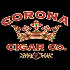 Coronacigar.Com Logo
