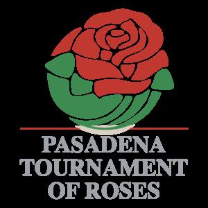 Pasadena Tournament Of Roses Logo Png Transparent
