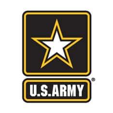 Army.Mil Logo