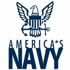 Navy.Mil Logo