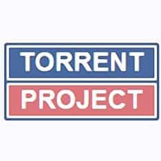 Torrentproject.Se Logo