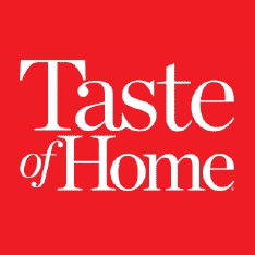 Tasteofhome.Com Logo