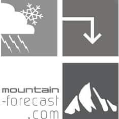 Mountain-Forecast.Com Logo
