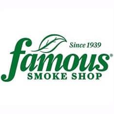 Famous-Smoke.Com Logo