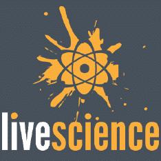 Livescience.Com Logo
