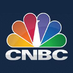 Cnbc.Com Logo