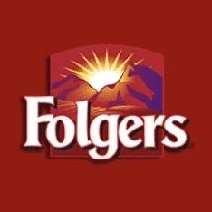 Folgerscoffee.Com Logo