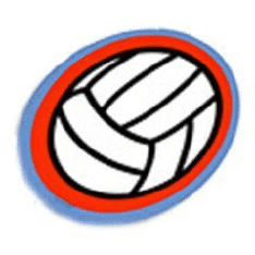 Prepvolleyball.Com Logo