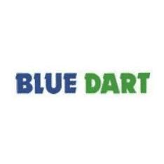 Bluedart.Com Logo