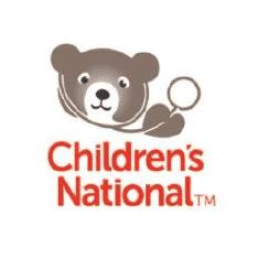 Childrensnational.Org Logo
