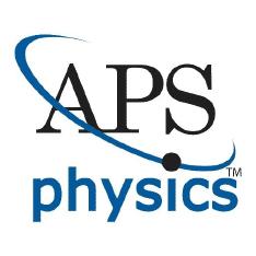 Aps.Org Logo