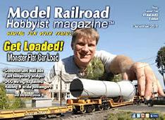 Model-Railroad-Hobbyist.Com Logo