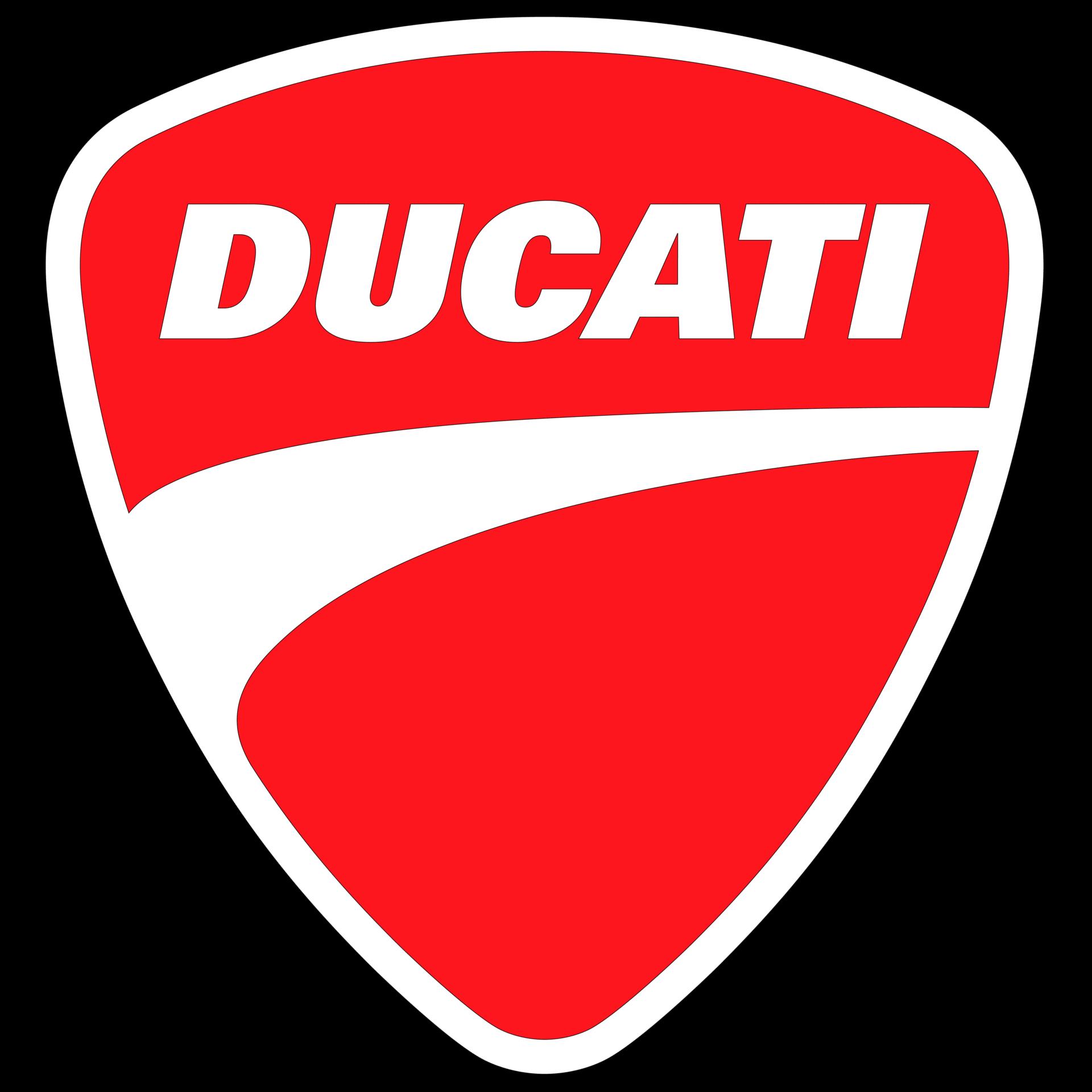 Color Ducati Logo