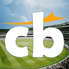 Cricbuzz.Com Logo