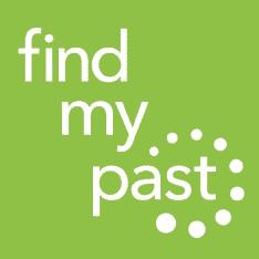 Findmypast.Co.Uk Logo