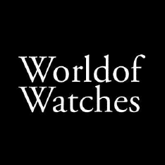 Worldofwatches.Com Logo