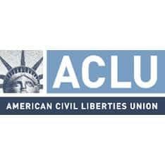 Aclu.Org Logo