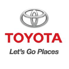 Toyota.Com Logo